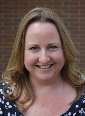 Mrs Kate Cleaver