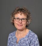 Mrs Rachel Campling
